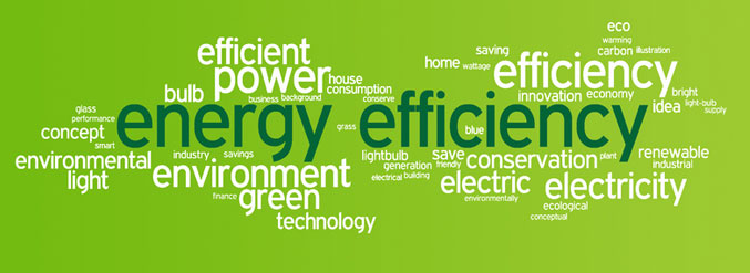 Energy Efficiency Financing Information For Business